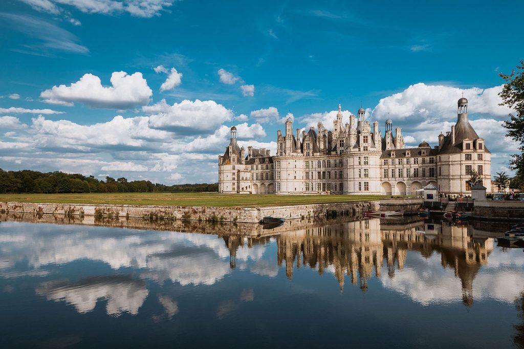 Château_de_Chambord_-_19-08-2015_-_Arnaud_Scherer